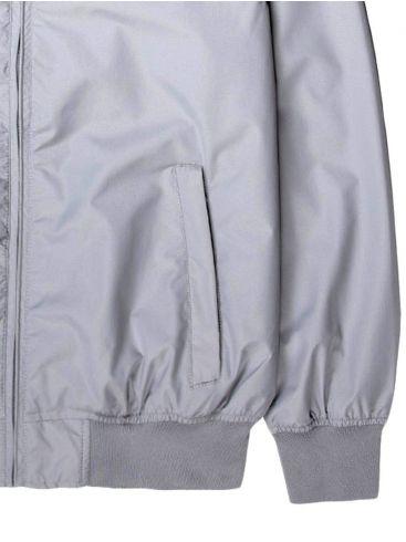 EMERSON Ανδρικό ανοιχτό γκρί μπουφάν 201.EM10.37 RP CEMENT