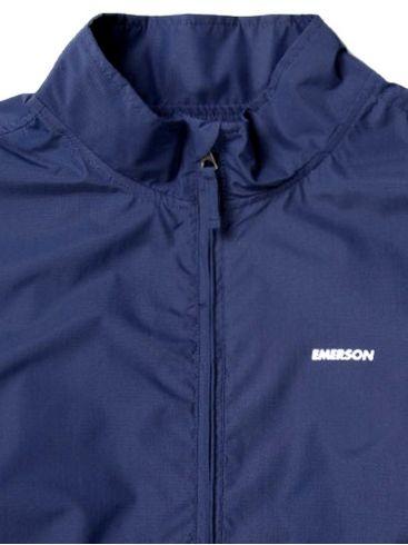 EMERSON Ανδρικό μπλέ μπουφάν 201.EM10.37 RP NAVY BLUE