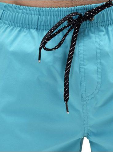 EMERSON Ανδρική σιέλ βερμούδα μαγιό 211.EM508.84 SCUBA BLUE