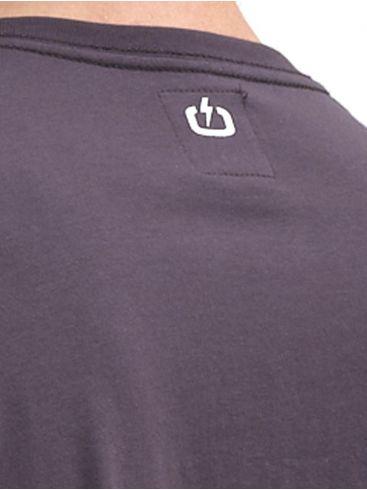 EMERSON Ανδρικό ρόζ T-Shirt 211.EM33.43 OFF BLACK