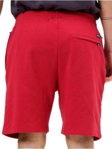 EMERSON Ανδρική κόκκινη μακώ βερμούδα 211.bm26.36 Red