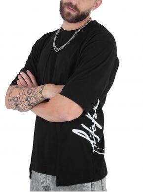 STEFAN Ανδρικό κοντομάνικο μπλουζάκι T-Shirt, 3519