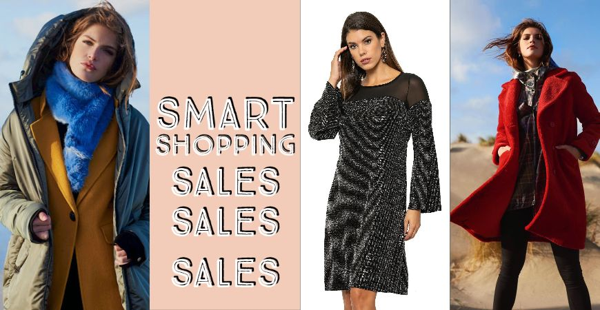 Smart Shopping Sales Shopping