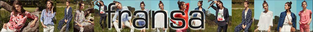 Fransa Γυναικεία Ρούχα